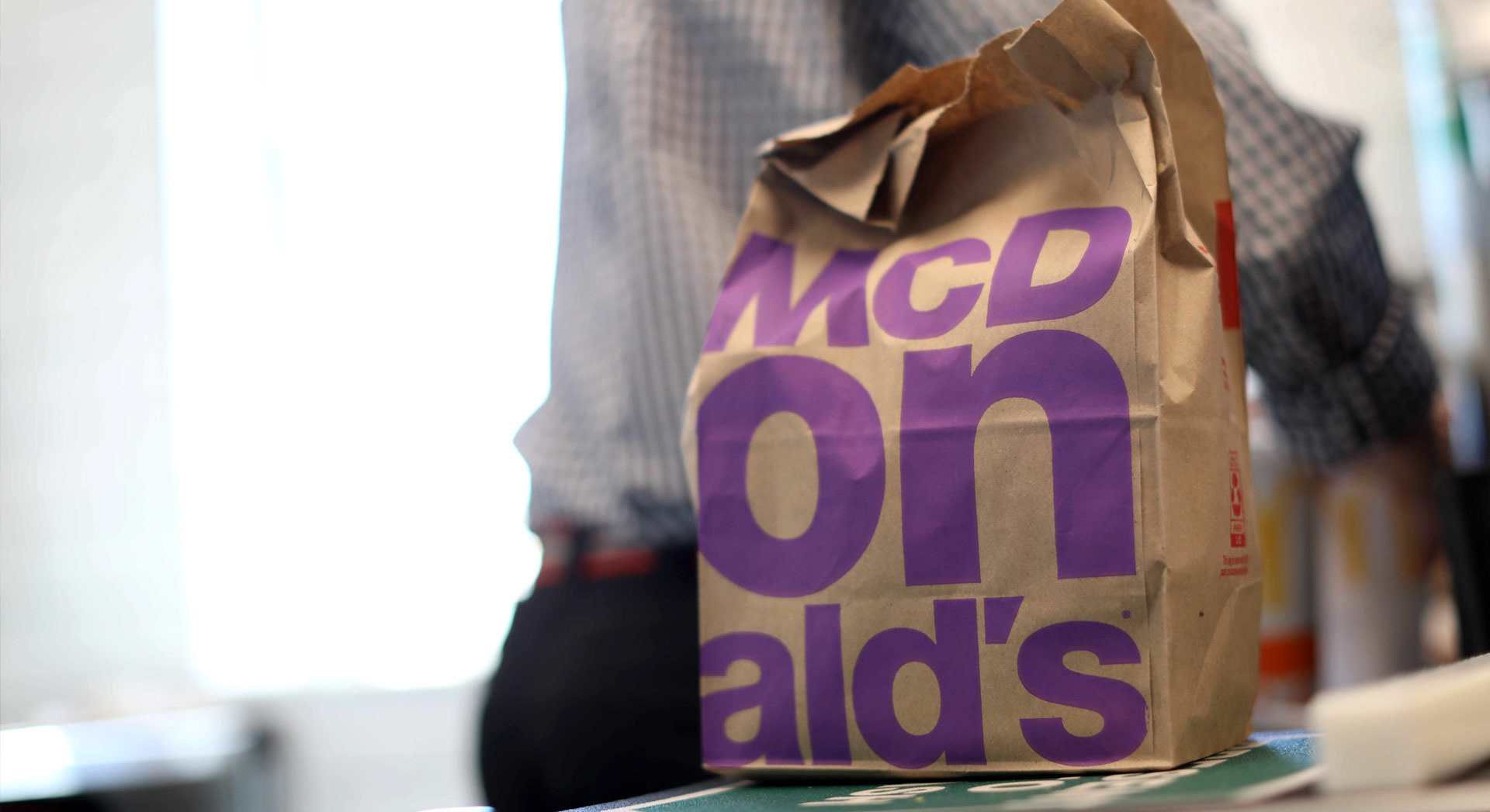 Know Our Food - Is McDonald's South Africa Halaal?